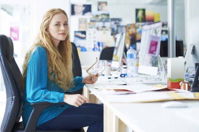 5 Tools Every Creative Woman Needs
