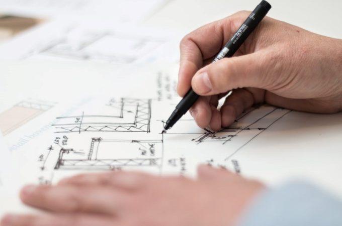 3 Ways Sketch Skill Helps with Website Design